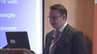 Meet the Buyer North 2018, Presentation by Pat Brassil, Transport Scotland