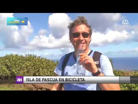 Mega Vacaciones 2017 / Isla de Pascua / Ahora Noticias