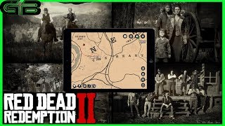 rdr2 companion app android