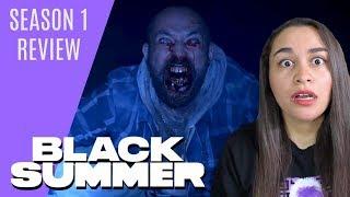 Netflix's Black Summer (Season 1) Review + Ending Explained!