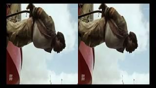 Империя акул ♦ VR 3D ФИЛЬМЫ ♦ фильмы 2017  ♦ Фантастика ♦ Ужасы ♦ Боевик