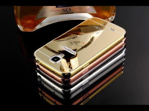 ОБЗОР: Ультратонкий Силиконовый Чехол-Накладка для Samsung Galaxy .