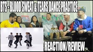 Download Bts Blood Sweat Tears Mirrored Dance Practice MP3, 3GP, MP4