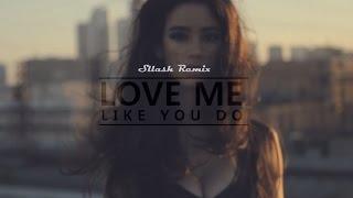 Ellie Goulding - Love Me Like You Do (Sllash Remix)