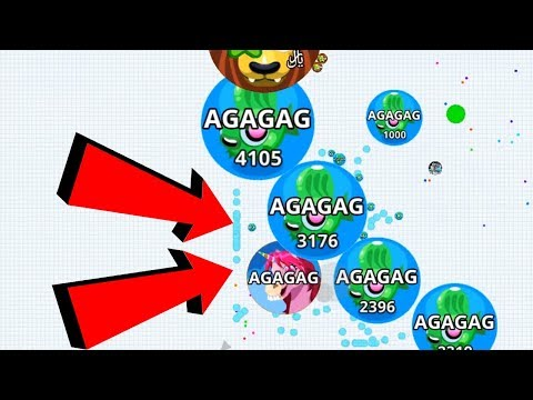Agar.io Clan Destroyer Epic Take Over Pro Dominating Agar.io Mobile Gameplay: Agar.io Intense Battle Team vs Team Agario Mobile Best Moments Gameplay Please, Thumbs up & Subscribe! We appreciate it! :) ►http://bit.ly/ArcadeGo ►Live Stream http://www.twitch.tv/arcadego ►Twitter: https://twitter.com/arcadego ►Facebook: https://www.facebook.com/ArcadeGo ►https://www.instagram.com/arcadegoteam/  ►Subscribe: http://www.youtube.com/ArcadeGo ►Add US on Google+: https://plus.google.com/+ArcadeGo/ ►Awesome Games!  http://www.arcadego.com