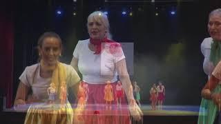 Linfo Dance Que Dolor Teatro Cilea  14-7-2019