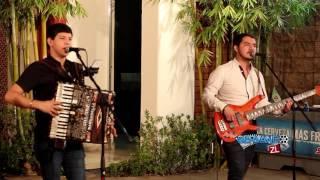 Los Nuevos Ilegales - El C14 (En Vivo 2016)