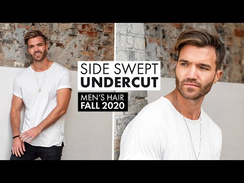 side-swept-undercut-|-men's-hairstyle-for-fall-2020