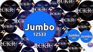 Agar.io Jumbo vs Everyone in Agario - EPIC SOLO GAMEPLAY