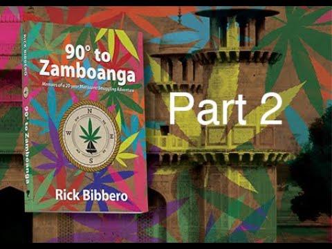 Part 2 - Cali High Rick Bibbero Interview