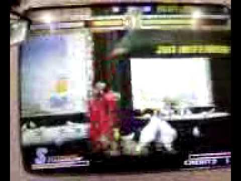 Garou: Mark of the Wolves na Venom Arcade - Versus Party - Vídeo 3 - Dia 13/12/09