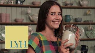 Homemade Washing Powder | Get Thrifty S1E2/8