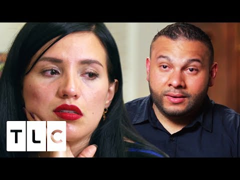 Has Ricky Been Lying To Ximena? | 90 Day Fiancé: Before The 90 Days