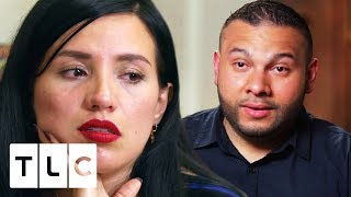 Has Ricky Been Lying To Ximena?   90 Day Fiancé: Before The 90 Days