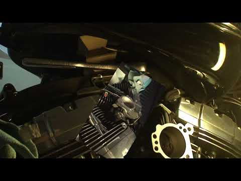 How to Install a Hipercharger Kuryakyn for Harley Davidson