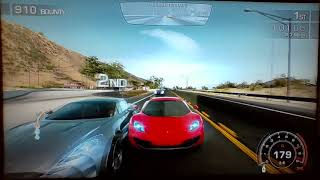 Need for Speed: Hot Pursuit - Spoilt for Choice [Racers]