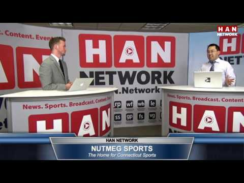 Nutmeg Sports: HAN Connecticut Sports Talk 10.25.16