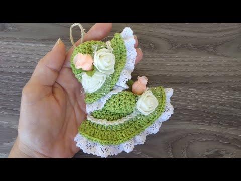 Amigurumi la bambola Molly - Amigurumi Gratis Free   360x480
