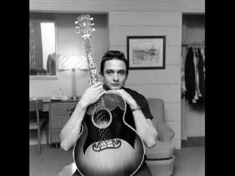 Johnny Cash - Hank Joe And Me