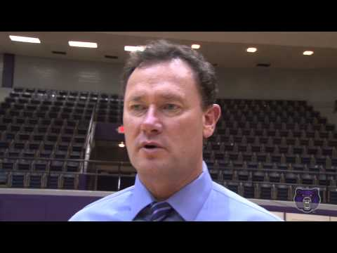 Volleyball: Southland Conference Championship Recap