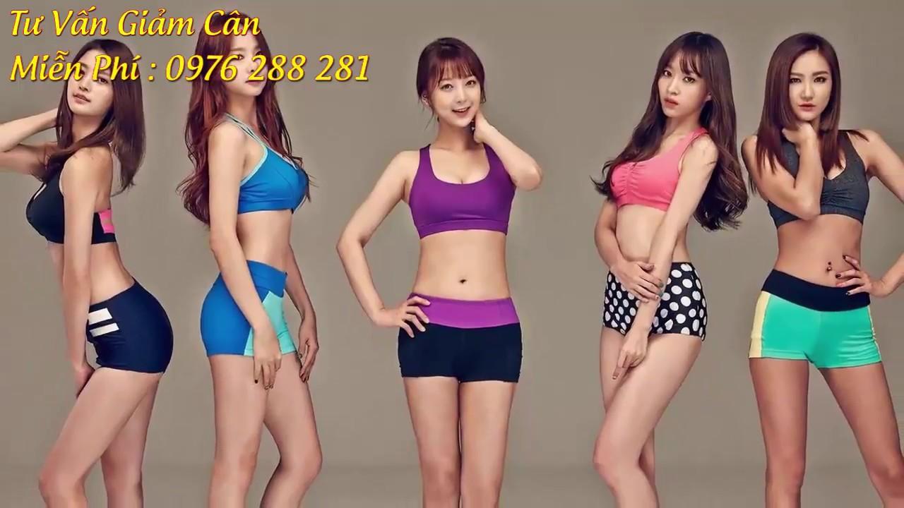 Bỏ túi ngay 9 bí kíp giảm cân của sao Hàn nhất định sẽ khiến bạn hài lòng
