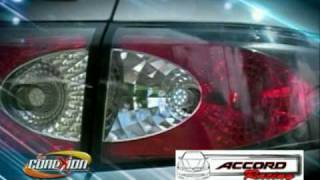 Honda Accord V6 Racing - Constanza.mpg
