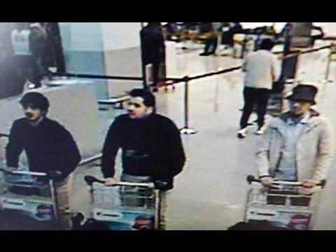 Who are the Belgium terror attack suspects? – video explainer