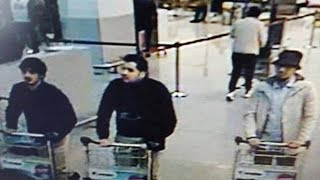 Who are the Belgium terror attack suspects? – video explainer(On Tuesday, two bombs exploded at Zaventem airport in Brussels and a third at the Belgian capital's Maelbeek metro station. Subscribe to The Guardian ..., 2016-03-23T15:27:30.000Z)