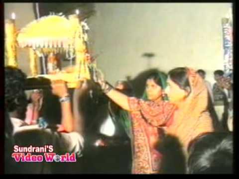 Chhattisgarhi: Gaura Gauri geet