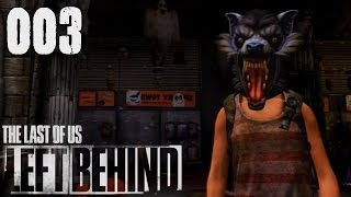 Let´s Play Last of Us: Left Behind - #003 - Maskenball [Deutsch/HD+]
