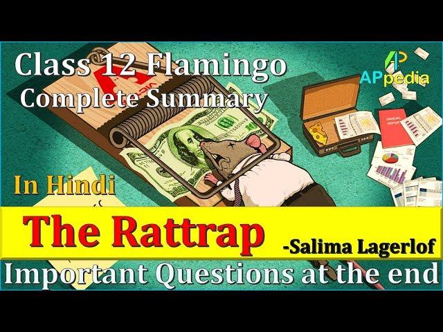 The Rattrap | CH - 4 | Check description for Last 7 year