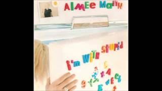Watch Aimee Mann Long Shot video