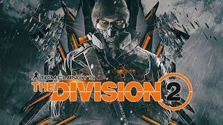 Gameplay Demo E3 2018 #UBIE3 THE DIVISION 2 Conferencia Ubisoft