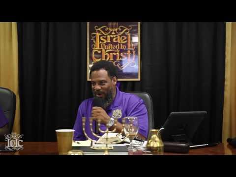 The Israelites: Bishop Kani Dives Deep Into The Matrix Of Marriage