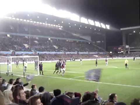 Aston Villa v CSKA Moscow (Hit the Post!)