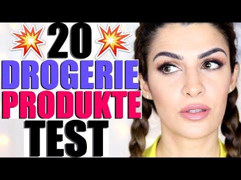 20 DROGERIE PRODUKTE TEST 💥 AB 50 CENT | KINDOFROSY