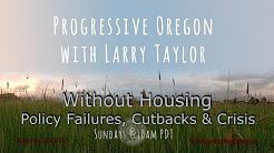 Progressive Oregon with Larry Taylor - September 24th, 2017