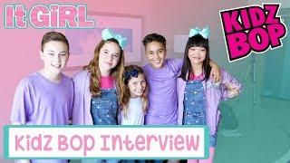 🎵 KIDZ BOP 🇦🇺 Australian Debut Album   Exclusive Interview