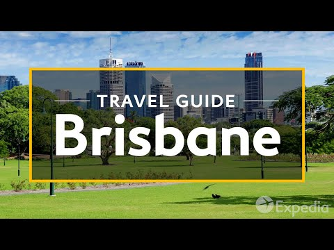 Brisbane Vacation Travel Guide | Expedia - brisbane