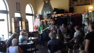 The Cowlicks - Do the Clam