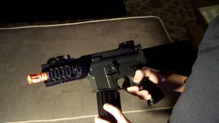 technical review of jg m4 stubby killer part2