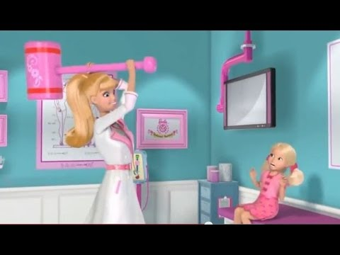 Barbie Life in the Dreamhouse Full Seasons 3, 4, 5 HD Englis