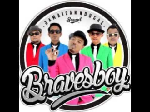 Bravesboy - Kamu Seperti Jogja