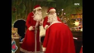 Henki Kolstad og Halvdan Sivertsen - Hei hå nå er det jul igjen