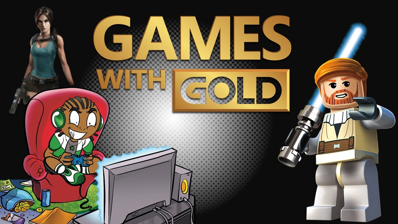 Free Games For Gold Members - Xbox 360 Wiki Guide - IGN