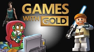 Xbox Games with Gold May 2017 - Xbox One Xbox 360 Free Games - Xbox Gold May 2017