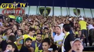 Fenerbahçemiz - Sturm Graz   Tribün Görüntüleri (03.08.2017)
