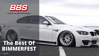 We miss amazing events too!  Check out this highlight reel of one of our favorite events-Bimmerfest.  BMW M cars sport classic BBS wheels such as the BBS RS, BBS CI-R, and the BBS FI-R.  We look forward to seeing you again at events in 2021!   #bbswheels