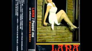 Gordana Lana Adamov - Pricao Si Da Me Volis - (audio)