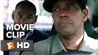 The Equalizer 2 Movie Clip - Is It Somebody's Birthday? (2018) | Movieclips Coming Soon - Продолжительность: 69 секунд